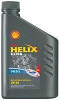 Shell Helix Ultra Diesel 5W-40 1L