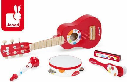 Janod Instrumenty dla dzieci 07626