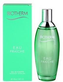Biotherm Eau Fraiche woda toaletowa 100ml