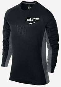 Elite T-shirt Nike Fearless L/S top