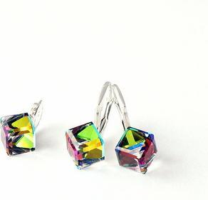 Vitrail Medium Cube