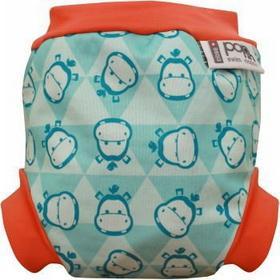 Close Parent Pielucha do pływania Hipopotam S