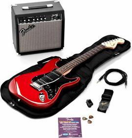 Fender Squier stratocaster HSS SET