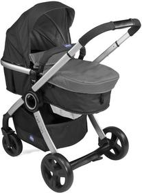 Chicco Urban 2w1 ANTHRACITE GREY