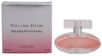 Celine Dion Sensational woda toaletowa 30ml