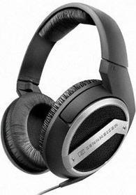 Sennheiser HD-449 Czarny