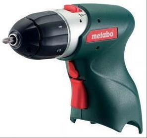 Metabo PowerMaxx Li Basic 7.2 V