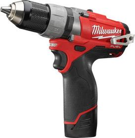 Milwaukee M12 CDD-202C FUELT