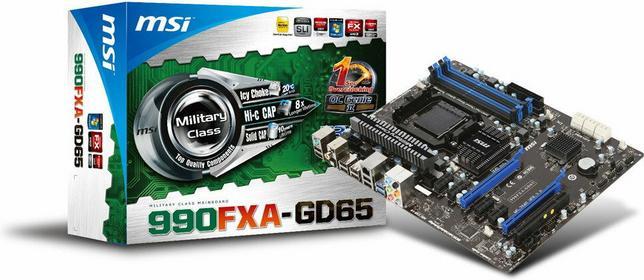 MSI 990FXA-GD65