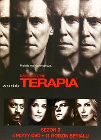 Terapia sezon 3 DVD