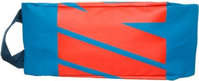 Nike Performance TEAM TRAINING Torba na buty blau/orange BA4926