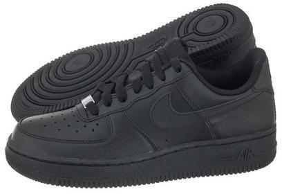 Nike Air Force 1 07 315115-038 czarny