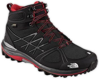The North Face Ultra Extreme T0CL64KX9 czarny