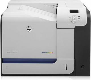 HP LaserJet Enterprise Color M775f