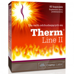 Olimp Therm Line II 60 kaps.