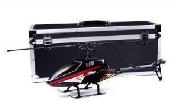 Syma Helikopter RC KDS 450SV GYRO 7Ch