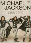 Michael Jackon 1958-2009. Piano Vocal Guitar