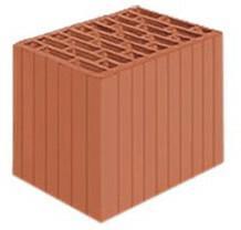 Cegły, pustaki, bloki