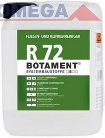 Mc-Bauchemie BOTAMENT - R72 - Płyn do czyszczenia płytek I KLINKIERU /1 L/ SP. Z O.O.