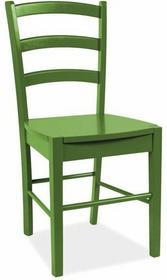 Signal Krzesło drewniane CD-38