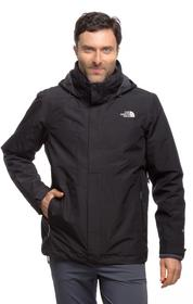 The North Face KURTKA ALL TERRAIN II TRICLIMATE 017652