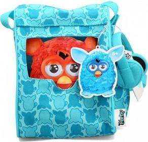 TREFL Plecak Furby