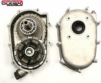 Sprzęgło olejowe do gokarta GX160 GX200