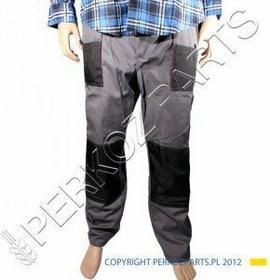 BHP-SERWIS spodnie MONTER W PAS SPODNIEMONTER.PAS
