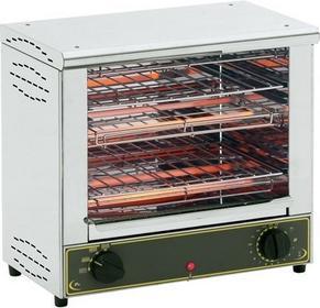 Stalgast Opiekacz 2 poziomy Roller grill