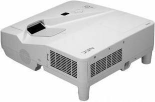 NEC UM330W