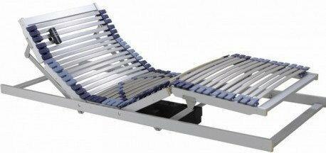 M&K Foam Stelaż Trioflex de luxe - Salon firmowy Koło