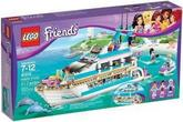 LEGO Friends - Jacht 41015
