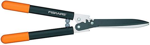 FISKARS Dźwigniowe nożyce do żywopłotu HS92