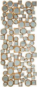 Kare design Lustro 365 Days 140x60 cm