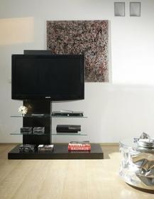 Fiber Novelty CIATTI Ghost Stolik RTV pod telewizor LCD RTV plazma