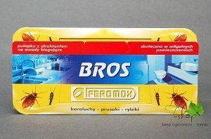 Bros Feromox