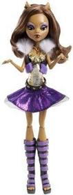 Mattel MONSTER HIGH Upiorki Żyją Wolf Y0422