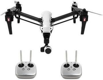 DJI Inspire 1 - Dron, kamera 4K, podwójny pilot INSPIRE1/2CONTROLLER