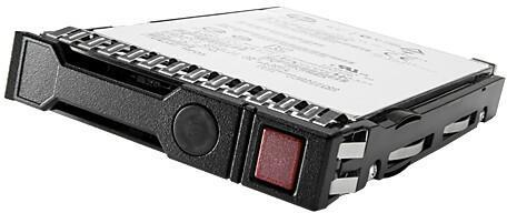 HP dysk twardy 2000GB 6G SATA 3,5 N MDL HDD 801884-B21