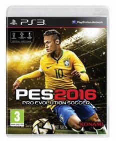 PRO EVOLUTION SOCCER 2016 Pre-order PS3