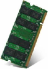 QNAP Pamięć serwerowa2GB DDR3-1333 SODIMM do serwerów KIN_SODIMM_2GB