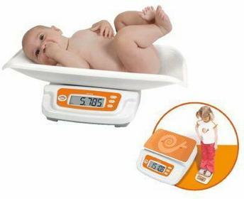Mebby Waga elektroniczna Baby&Child