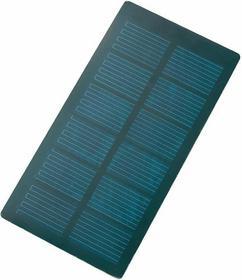 Panel solarny polikryształowy 3 V 250 mA 0 75 Wp