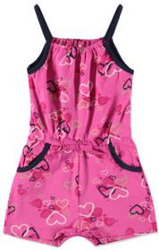 Name it Girls Jumpsuit Kombinezon NITVIGGA raspberry rose 13128745_3