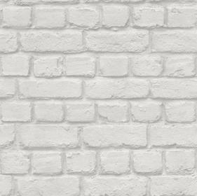 Rasch Tapeta ścienna szara cegła mur AQUA RELIEF 2014 226713...