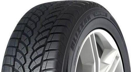 Bridgestone Blizzak LM-80 255/55R18 109H