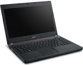 "Acer TravelMate P643-M 14"", Core i3 2,4GHz, 4GB RAM, 500GB HDD (NX.V7HEP.004)"