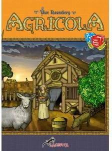 Lacerta Agricola