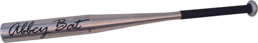 Abbey Kij baseballowy aluminiowy 70cm 8716404032432