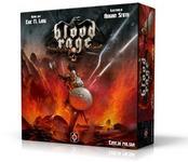 Eric Lang Blood Rage / wysyłka w 24h od 3,99